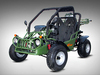 KINROAD XT150GK-8 150cc offroad sand buggy