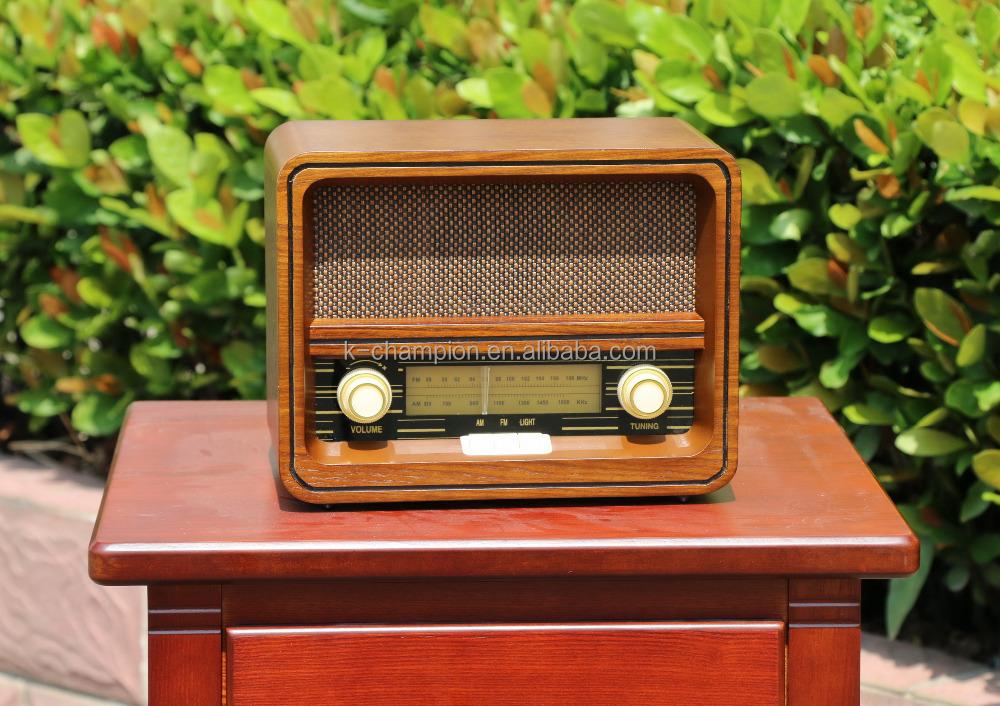 Винтажные радиоприемники своими руками 52