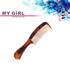 MY GIRL Disposable Hotel Plastic Hair Comb