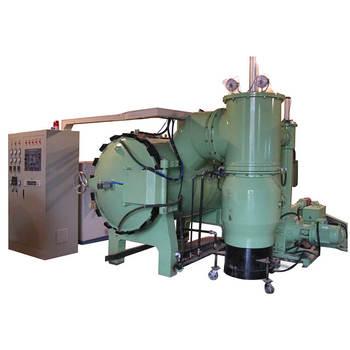 vacuum hardening machine harden furance gas quenching furnace for hardening VQG669