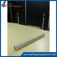 Alu portable adjstable wedding pipe and drape