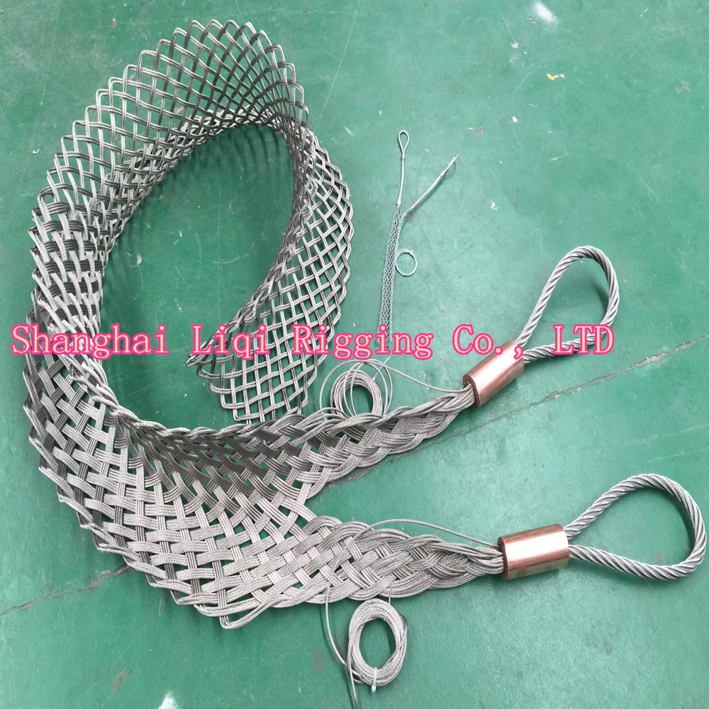 Good price of used steel wire rope with long service life