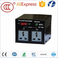 Hot sale CE approved single phase planar transformer 220 to 110