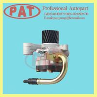 Power steering pump for Mitsubishi MC093701 081114 4D33