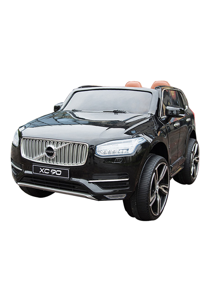 VOLVO XC90 licensed large stoarge battery 12V kids electric car