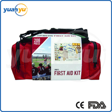 2016 New product large practical earthquake tornado disaster first aid kit bag