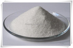 polyacrylamide factory / PAM / most competitive factory price / drilling