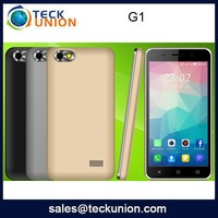 G1 4.0 inch dual sim quad band custom android mobile phone wholesale price phone