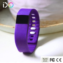 Bluetooth smart health wristband nike fuelband fitness watch and fitness products