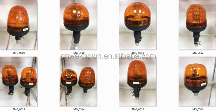 2016 new models warning light ,warning beacon,rotating beacons