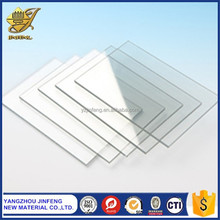 A4 PVC Sheet for Binding Cover Cards of Plastic