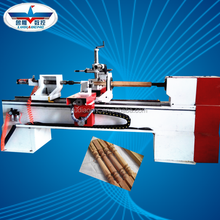 Best price CNC woodworking lathe multi-functional cnc woodworking lathe wood cnc copy lathe machine