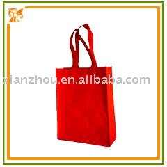 noHigh quality New style Eco friendly cheap folding food non woven shopping bags