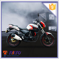 High performance made in China 200cc street bike, motorcycle