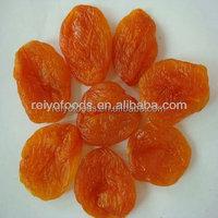 dried sweet apricot