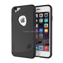 Outer protective case for mobile phone iphone 6 plus,prevent heavy drop phone cases
