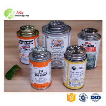 Clear PVC Glue Fast weld PVC pipe cement glue in Taizhou  sc 1 st  Alibaba & Clear Pvc Glue Fast Weld Pvc Pipe Cement Glue In Taizhou - Buy Glue ...