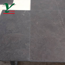 BROADSTREET first class tumbled china blue limestone for sale floor tile