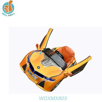 WDXMX803 Newest Kids Electric Car For Sale/Children Electric Car Supplier/Myanmar Toy