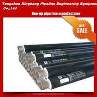 High Quality 18 Inch Welded Stainless Steel Pipe/ Tube Insulation for Crude Oil Supply