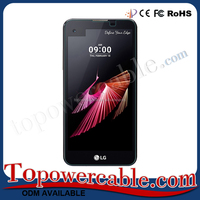 Wholesale Price Anti Fingerprint Mirror Screen Protector For Lg X Screen