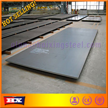 Promoting goods ISO9001 standard hot rolled steel plate