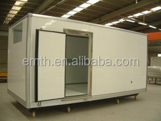 Hot sale PU sandwich panel for cold storage freezer room