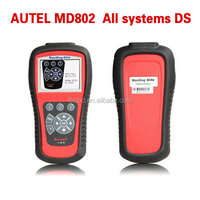 [Authorization Distributor] Autel Maxidiag Elite MD802 All system + DS Model Full System DS+EPB+OLS+Data Stream