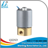 mini plastic one way valve