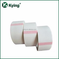 Glass Tapes With Silicon Adhesive For