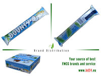 Bounty Trio Chocolate Bar 85g