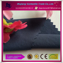 wujiang fabric factory wholesale 85% nylon 15% spandex 4 way stretch lycra fabric /high quality spandex fabric