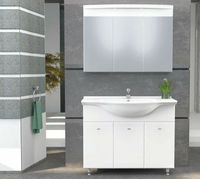 Bathroom Furniture 110cm