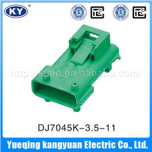 4 Way auto connector female plug OEM oxygen sensor connector
