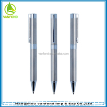 2015 heavy weight roller ball pen,promtotional metal roller pen,baoer roller ball pen