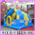 2015 new popular inflatable bubble pool/bubber bath soap for kids
