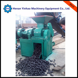 Factory supplied cheap biomass briquettes price/charcoal making machine/coal making machine