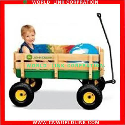 150kgs Tool Trolley 1801T Kids Wagon Beach Trolley Cart