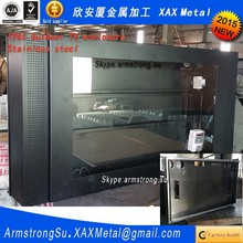 XAX338TVE exterior weather proof weatherproof Wall mount digital signage melbourne Advertising lcd display