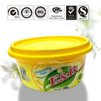 Laundry Hand Washing Paste Dishwashing Paste