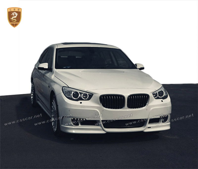 Auto tuning FRP material body kits hm style