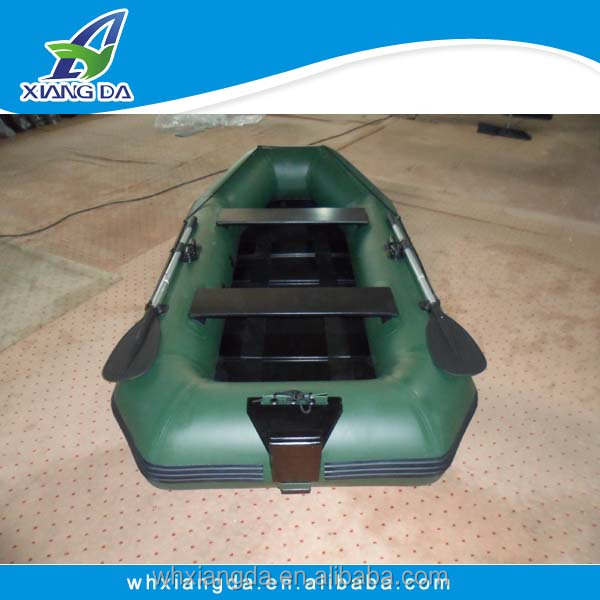 Low price inflatable small boats sales
