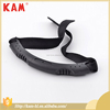 Professional Black Anti Broken Plastic Handle