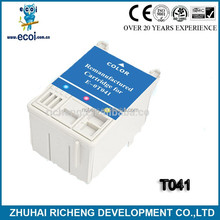 T040 T041 printer ink CISS for CX3200 refillable ink want to buy stuff from china