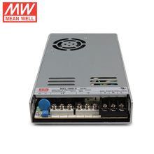 400W Power Supply 5V 80A NEL-400-5 Meanwell 5V Switching Power Supply