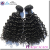 natural chemical free virgin indian hair extension 100% Unprocessed Indian Temple Hair Extension