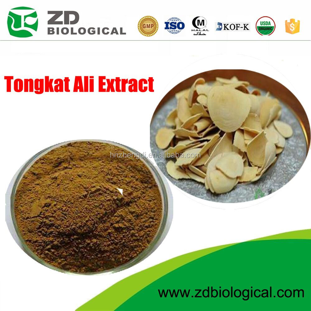 Free sample natural plant extract from tongkat ali extract