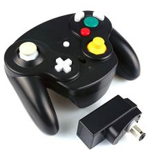 2.4G Wireless For Gamecube Usb Game Controller