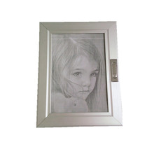 2018 Hot Sale Aluminum Photo Frame SS-PF03
