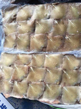 Frozen 16-30G Illex squid Wings from China with competitive price